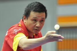 'Juanito' se despide de los Juegos en segunda ronda