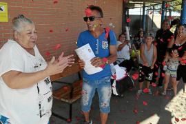 'La Paca' sale de la cárcel tras cumplir ocho años y obtener su primer permiso