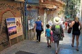 Cort reformará sus locales de la Costa del Teatre para darles un nuevo uso