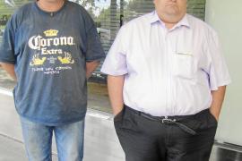 La triste muerte de Antonio Morro Bover, vecino del Molinar de 250 kilos