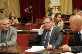 El PP acusa al Govern de ocultar un desfase de 100 millones en Son Espases