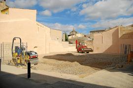 El Ajuntament habilita 150 plazas de aparcamiento público en el centro