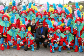 El encuentro anual de seguidores de Tintín será en Palma en octubre