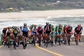 Ciclismo femenino en ruta