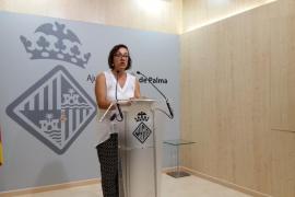 El paro baja un 1,8% en Palma en el mes de julio