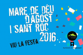 Puigpunyent festeja sus fiestas patronales 2016