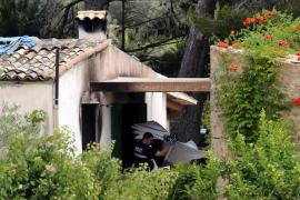 Fallece la mujer que fue quemada por su pareja en Alcúdia