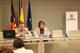 El Govern inicia el tramite de la primera Ley de Industria de Balears