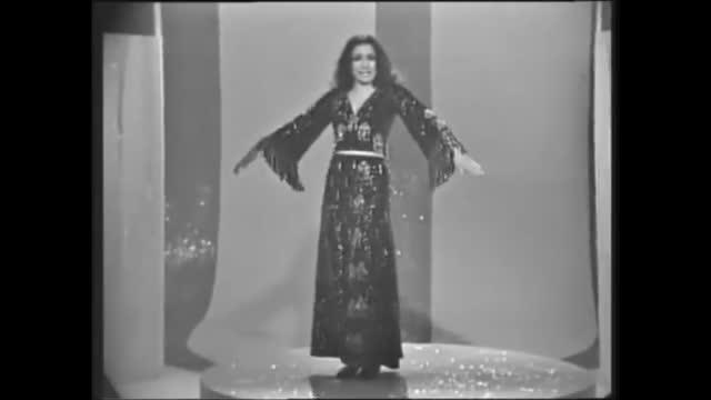 Fallece a los 77 años la cantante Dolores Vargas, la Terremoto, famosa por su 'Achilipú'