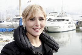 """Rosa López: """"Soy una privilegiada de la vida"""""""