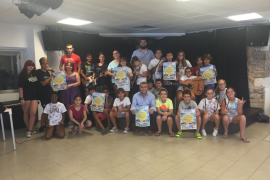 Inca presenta el programa de actividades para el Día de la Juventud, que tendrá un 'encuentro pokemons'