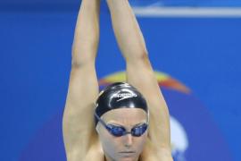 Melani Costa, eliminada en las series de los 200 libre