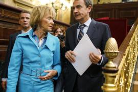 Zapatero reitera su oferta de diálogo social en pensiones y reforma laboral