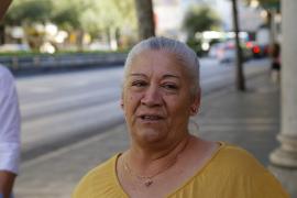 'La Paca': «Se han cargado Son Banya, lo han tirado abajo todo y no lo reconozco»