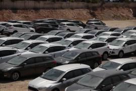 Alquilar un coche en Balears este verano es un 50 % más barato que en la Península