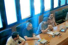 'Contactos' de la izquierda de Calvià para asegurar la estabilidad municipal