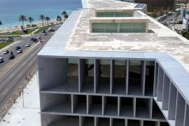 El consorcio del Palacio de Congresos alegará contra la suspensión de la licitación