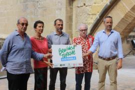 Biel Barceló: «La temporada de verano no da para más»