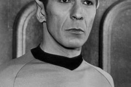 «Star Trek», 50 años de larga y próspera vida en el espacio