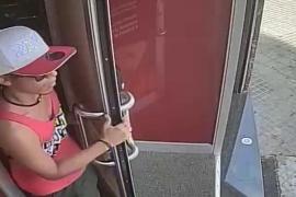 Detenido un joven por dos robos con intimidación en salones de juego de Palma
