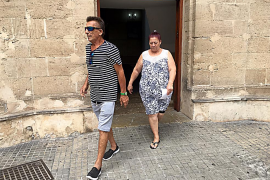 'La Paca' regresa a la prisión tras su primer permiso después de ocho años