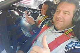 Fallece el piloto mallorquín Toni Roca