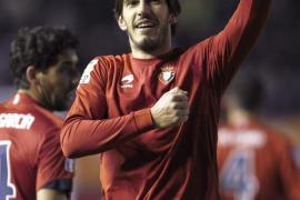 El Mallorca anuncia el fichaje de Dejan Lekic