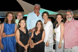 Fernando Romay, mallorquín del verano