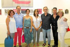 Pedro Oliver presenta 'Neverislanders' en La Cartuja