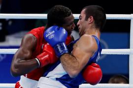 Las imágenes de la jornada olímpica