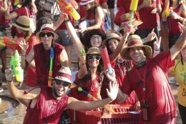 'Canamunt i Canavall', la fiesta veraniega de Palma con «trasfondo histórico, rebelde y friki»