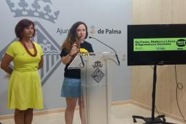 Los pueblos de Mallorca colgarán una pancarta en sus fiestas contra las agresiones sexistas