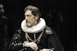 Fallece José Luis Santos, actor de reparto en series como 'Velvet' o 'Isabel'