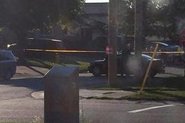 La policía de Canadá mata a un simpatizante del EI cuando iba a cometer un atentado