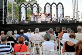 Peligra la continuidad del festival de Nit d'Havaneres de Sóller