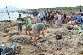 La arqueología, una apuesta para la ciudadanía y el turismo sostenible