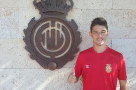 Adrián Dalmau, nuevo fichaje del Mallorca