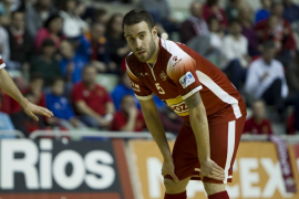 El Palma Futsal ficha a Lolo Suazo y Tripodi se va cedido al Levante