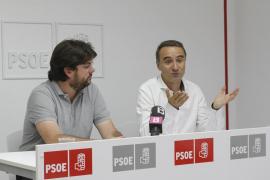 PSIB-PSOE pide combatir la precariedad laboral en el sector turístico