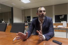 Está cantada la entrevista de Biel Barceló con AENA para pedir «moderación» ante el alud de turistas