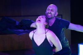 Toni Gomila y Catalina Florit llevan 'Peccatum' al Teatre de Manacor