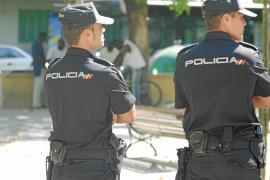 Cuatro detenidos en Palma en una gran operación internacional por estafas telefónicas