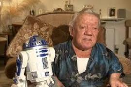 """Muere el actor que dio vida a R2-D2 en """"Star Wars"""""""