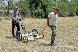 Investigan la Mallorca rural romana mediante la tecnología