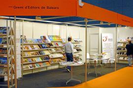 La huelga frena a los editores de Balears en la primera jornada de Líber