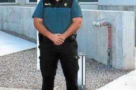 Un guardia civil de Calvià salva a una niña de morir electrocutada