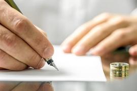 Los notarios de Balears firman en un año cuatro veces más divorcios que bodas