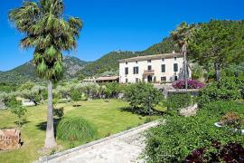 La oferta turística rural de Mallorca, la más demandada en Europa y la Península