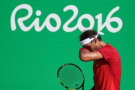 Nadal cae ante Nishikori y se queda sin medalla de bronce