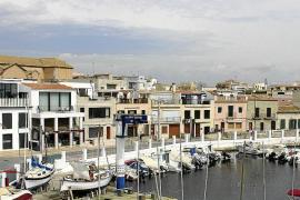 El Ajuntament de Palma ampliará el paseo marítimo de la barriada del Molinar